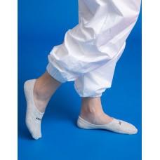 簡約時代隱形襪-灰色