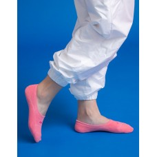 簡約時代隱形襪-粉色