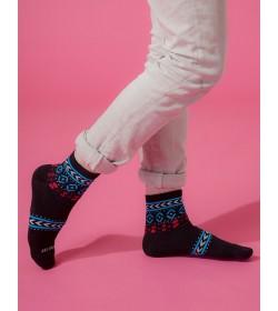 男薄型襪款