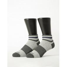 哲學家運動輕壓力襪-灰色