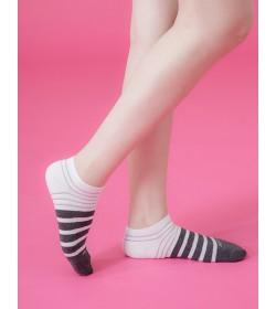 女氣墊襪款